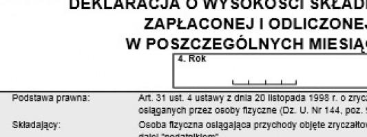 formularz pit-16a