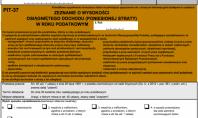 formularz pit37