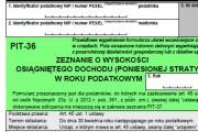 formularz pit-36